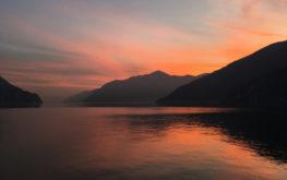 Castro - Lungolago #3 - Lago Iseo