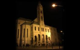 Lovere - Borgo - Santuario SS Capitanio e Gerosa - Lago Iseo