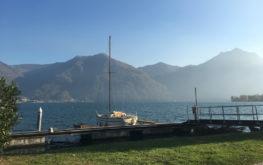 Lovere - Lungolago #2 - Lago Iseo