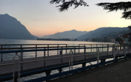 Lovere - Lungolago - Lago Iseo