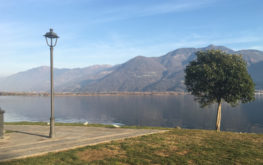 Lovere - Via Paglia #2 - Lago Iseo
