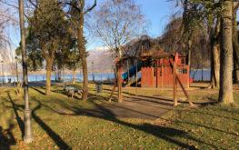 Lovere - Via Paglia #3 - Lago Iseo