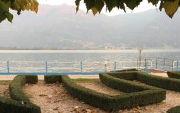 Lovere - Via Tadini - Lago Iseo